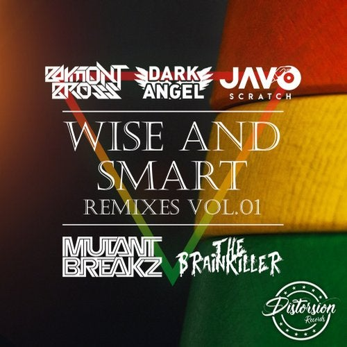 Baymont Bross - Wise & Start Remixes 2019 [EP]