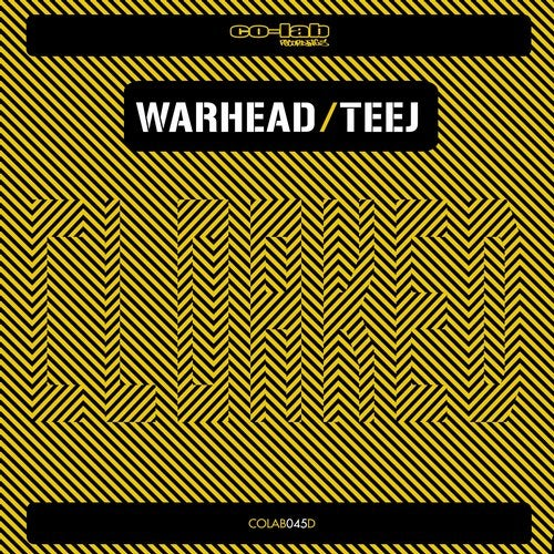 Warhead & Teej - Cloaked 2019 [EP]