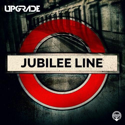 Upgrade - Jubilee Line 2018 (EP)