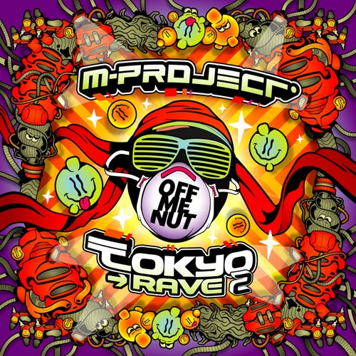 Download M-Project - Tokyo Rave 2 mp3