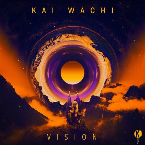 Download Kai Wachi - Vision / Eminence EP [KAR121] mp3