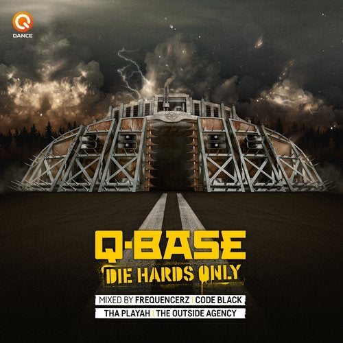VA - Q-BASE 2016 DIE HARDS ONLY