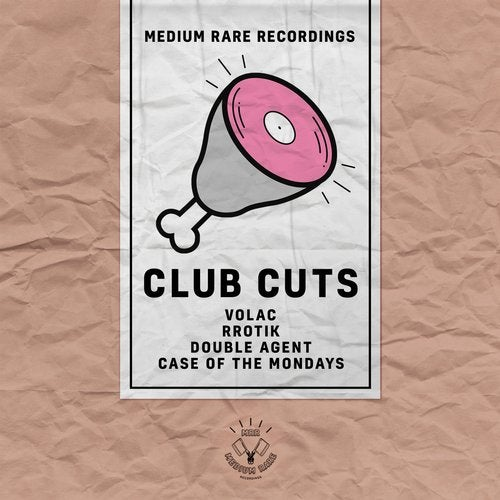 VA - CLUB CUTS 2019 [EP]