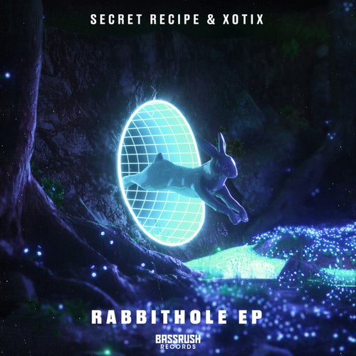 Secret Recipe, Xotix - Rabbithole EP [BR107]