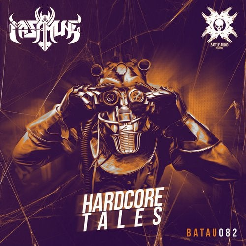 Masamune - Hardcore Tales (EP) 2019