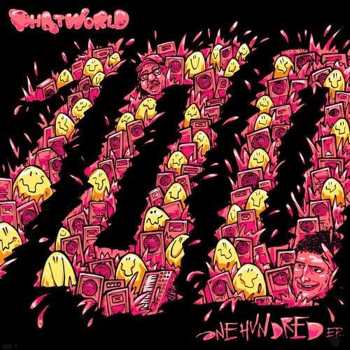 Phatworld - One Hundred (EP) 2019