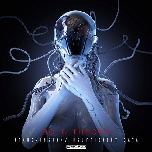 Bold Theory - Transmission vs. Insufficient Data 2019 [EP]