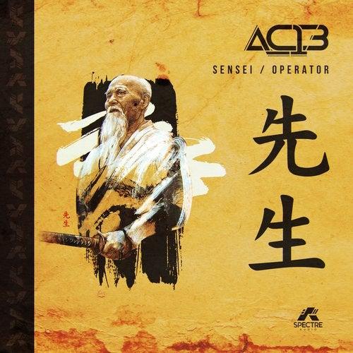 Ac13 - Sensei + The Operator 2019 [EP]