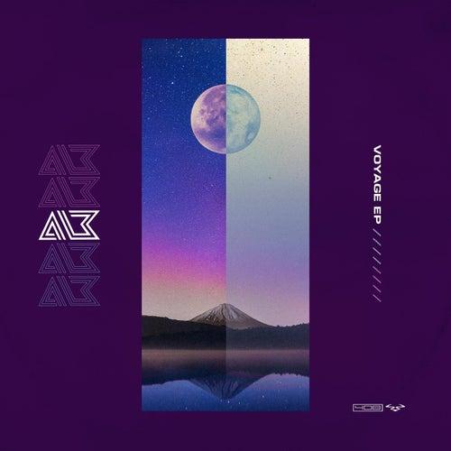 ALB - Voyage [EP]