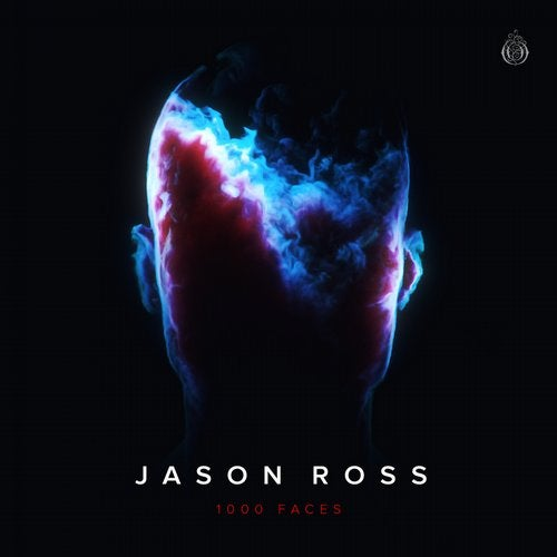 Jason Ross - 1000 Faces LP