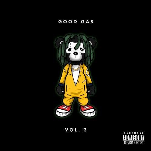 Good Gas & FKi 1st - Good Gas (Vol. 3) 2019 [EP]