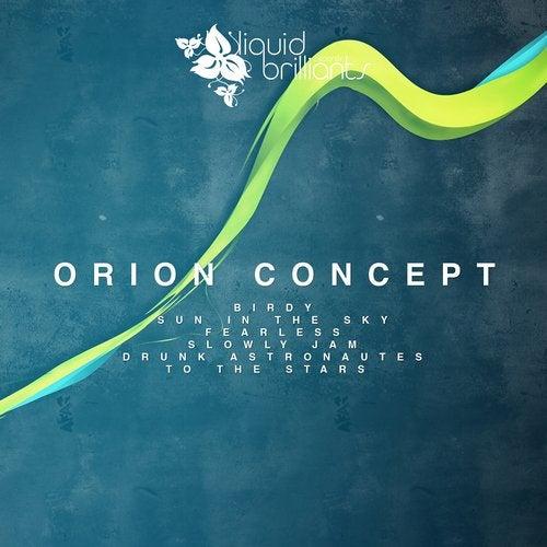 Orion Concept - Birdy 2019 (EP)