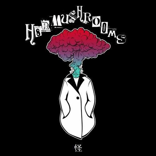 H8R - Mushrooms [EP]