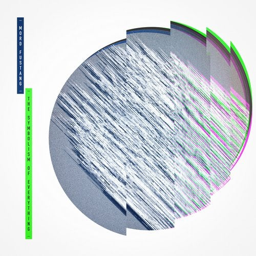 Mord Fustang - The Symbolism of Everything (LP) 2019