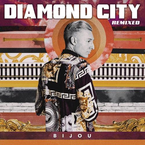 Download Bijou - Diamond City Remixed (Album) (DND055) mp3