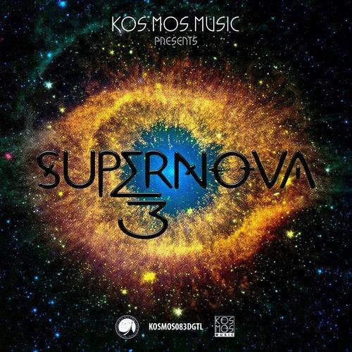 SUPERNOVA LP VOL.3 2018 [LP]