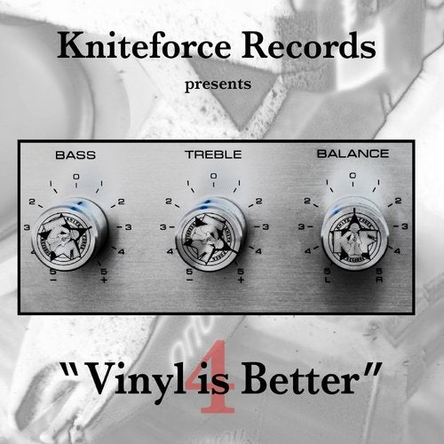 VA - VINYL IS BETTER VOL 4 2019 [LP]