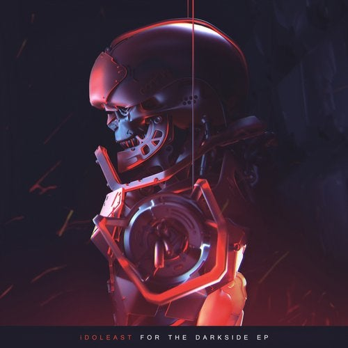 iDOLEAST — For The Darkside [EP] 2018