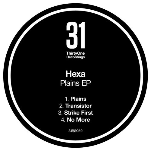 Download HEXA - Plains EP (31RS059) mp3