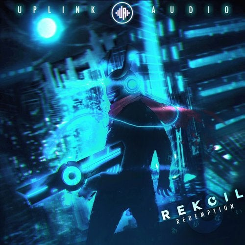 Rekoil - Redemption [LP] 2016