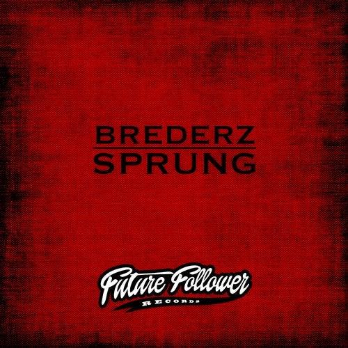 Brederz - Sprung 2019 (EP)
