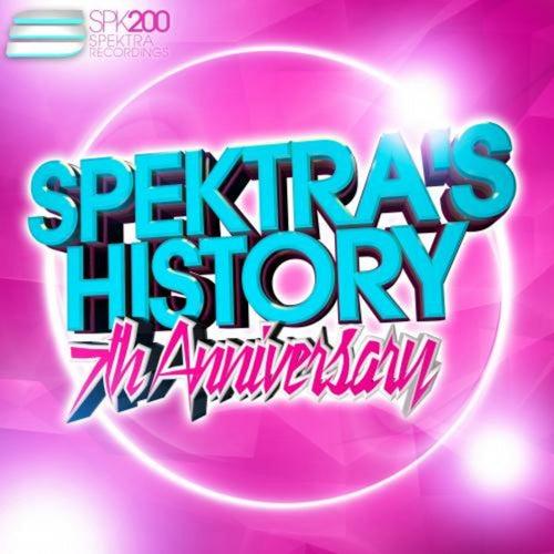 Download VA - Spektra's History, Vol. 4 - 7th Anniversary (SPK200) mp3