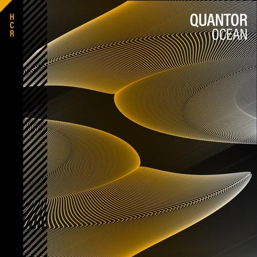 Quantor - Ocean (Extended Mix) [2021]