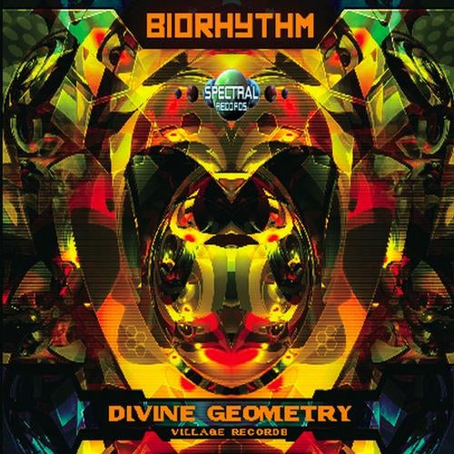 Biorhythm - Divine Geometry