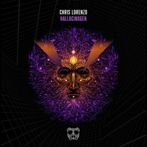 Chris Lorenzo - Hallucinogen (EP) 2019