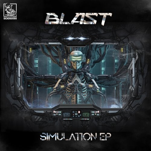 Blast - Simulation 2019 (EP)