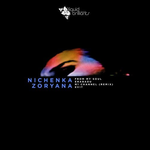 Nichenka Zoryana, The Mord - Kvit (EP) 2018