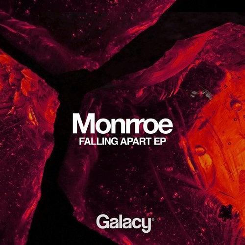 Monrroe - Falling Apart [EP] 2017