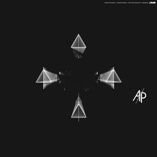 Altered Perception - Distorted Reality [EP] 2017
