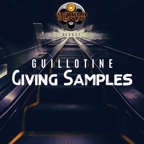 Guillotine - Giving Samples 2019 (EP)