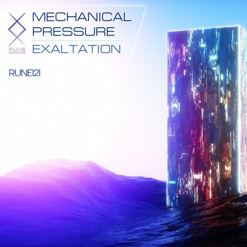 Mechanical Pressure - Exaltation EP 2019