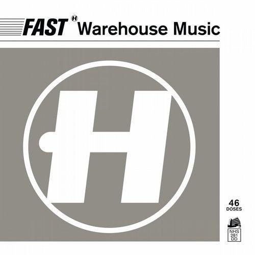 VA - FAST WAREHOUSE MUSIC 2015 HOSPITAL (LP)