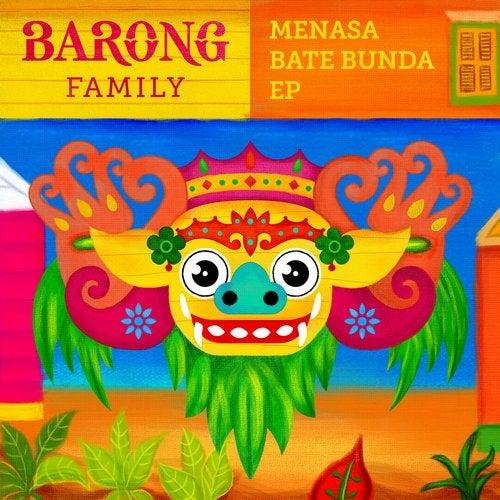 Menasa - Bate Bunda 2018 [EP]
