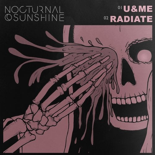 Nocturnal Sunshine - U&ME 2019 (EP)