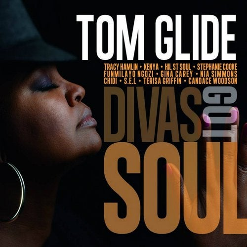 Soul Train (Album Mix) by Tom Glide, Hil St Soul on Beatport