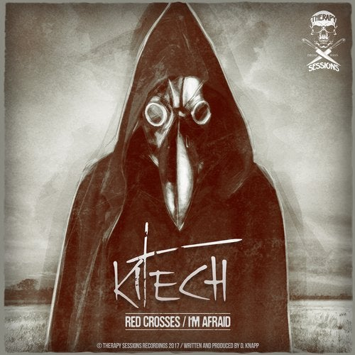 Kitech - Red Crosses / Im Afraid (EP) 2017