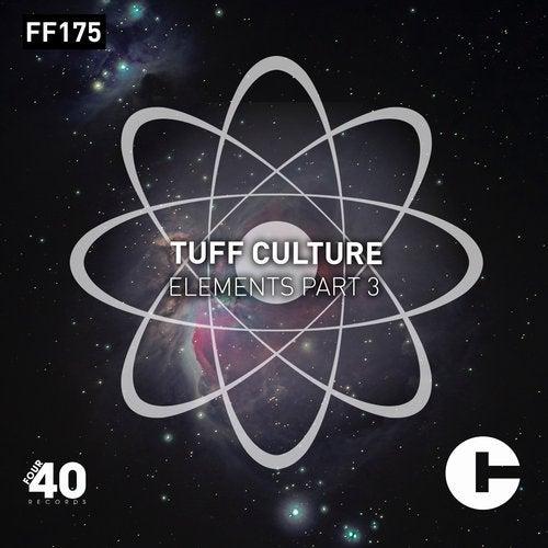 Tuff Culture - Elements Part.3 (EP) 2019