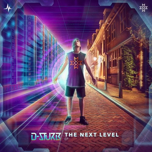 D-Sturb - The Next Level 2019 [EP]