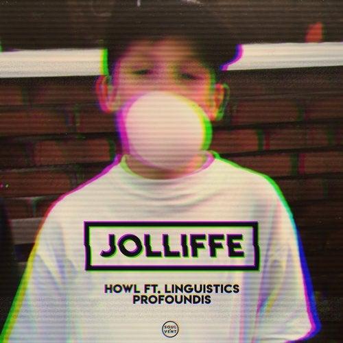 Jolliffe - Howl 2019 [EP]