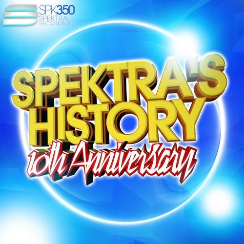 VA — SPEKTRAS HISTORY VOL. 7 - 10TH ANNIVERSARY [LP] 2018