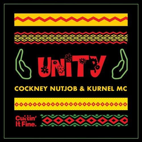 Cockney Nutjob - Unity 2019 (EP)