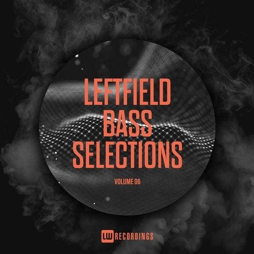 VA - LEFTFIELD BASS SELECTIONS, VOL. 06 (LP) 2019