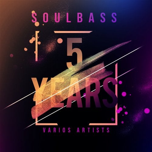 VA - Soulbass 5 Years LP