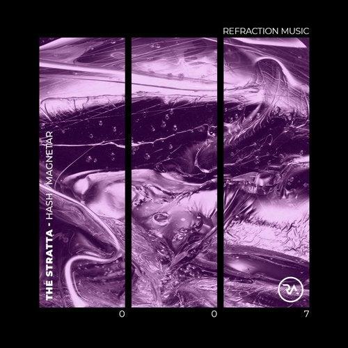 The Stratta - Hash / Magnetar [EP] 2019