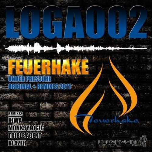 Download Feuerhake - Under Pressure (Original & Remixes 2011) [LOGA002] mp3