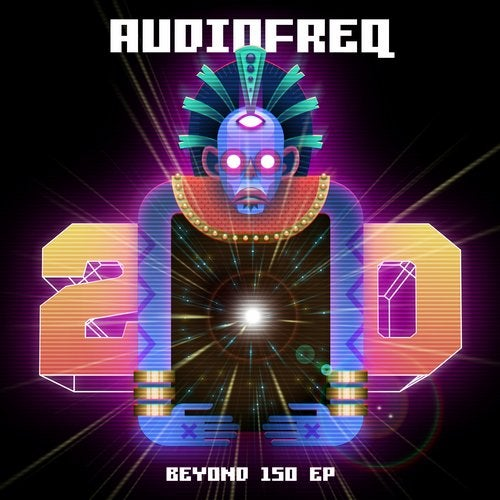 Audiofreq - Beyond 150 2019 [EP]